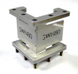 Montagebracket SWN80