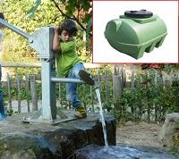 SWN - Watertank